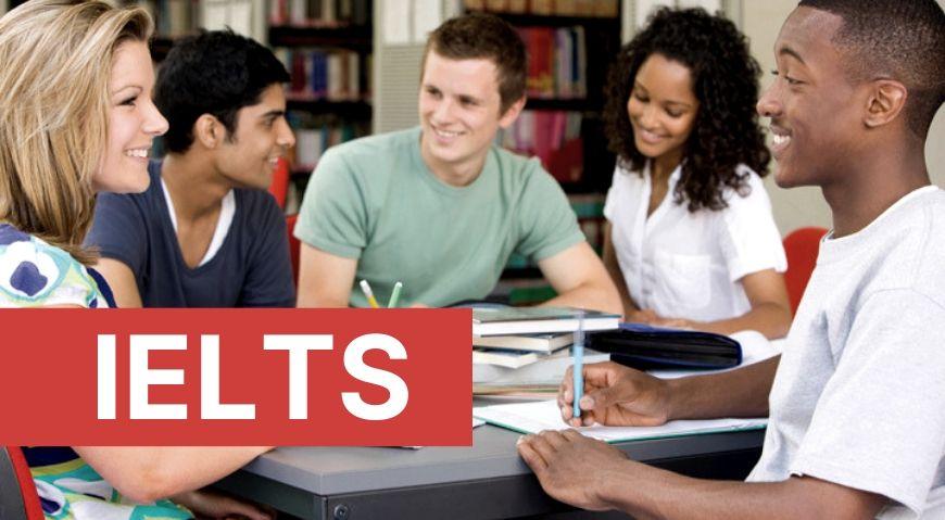 IELTS kurslarına qeydiyyat
